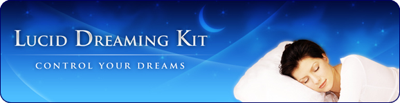 Downloadable Lucid Dreaming Course