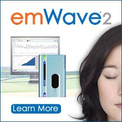 emWave Personal Biofeedback System