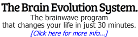 The Brain Evolution System Homepage