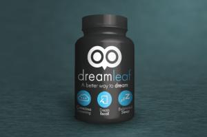 Dream Leaf Lucid Dreaming Supplement