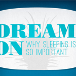 Learn why sleep is so important to your daily functioning.
