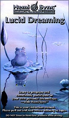 Lucid Dreaming Program by Hemi-Sync