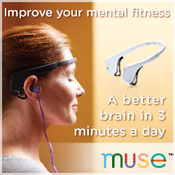 Muse - The Brain Sensing Headband