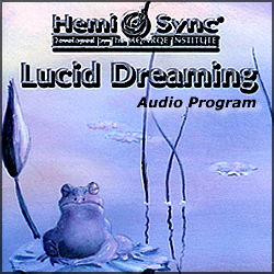 Lucid Dreaming Audio Program with Hemi-Sync Technology