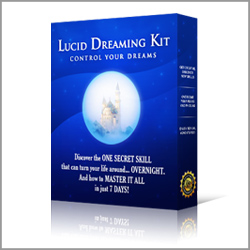 Downloadable Lucid Dreaming Kit