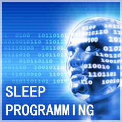 Downloadable Sleep Programming System