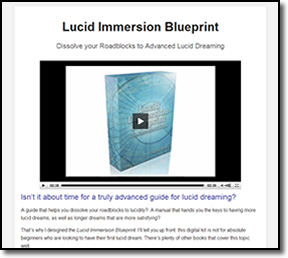 Learn how to have advaced lucid dreams