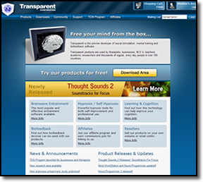 Brainwave, EEG, and Biofeedback Software