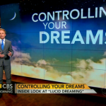 How to control your dreams video.